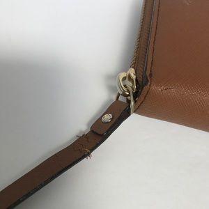kate spade Bags - Kate Spade• Newbury Lane Neda Leather Brown Wallet